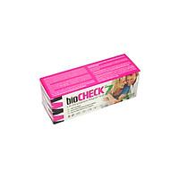 Que thử rụng trứng Biocheck - hộp 7 que