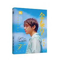 Photobook V Kim Tae Huyng BTS