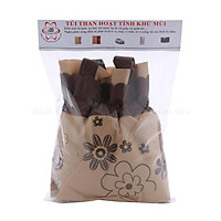 Túi Than Hoạt Tính Khử Mùi COCO AC (500g)