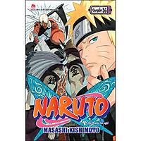 Naruto - Tập 56: Đội Asuma Tái Ngộ!