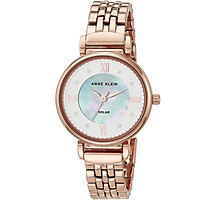 Đồng hồ đeo tay nữ hiệu Anne Klein AK/3630MPRG