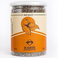 Hạt Chia Hữu Cơ DK Harvest - Hạt chia Organic có độ tinh khiết cao nhất, Highest Purity - 300g, 500g, 1000g