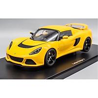 Xe Mô Hình Lotus Exige S 1:18 Autoart - 75382aa1 (Vàng)