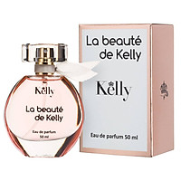 Nước hoa La beauté de Kelly