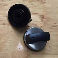 Núm vặn bếp gas dương, bếp gas âm - đường kính lỗ 8mm - combo 2 cái