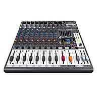 Mixer Behringer XENYX X1222USB - Hàng Chính Hãng