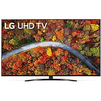 Smart Tivi LG 4K 55 inch 55UP8100PTB Mới 2021