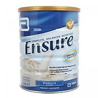 Sữa bột Ensure hương Vanila 850 Grams cho người lớn tuổi - Nhập khẩu Australia
