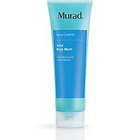 Gel tắm kiểm soát mụn cơ thể Murad ACNE BODY WASH 250ml