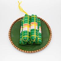 Nem chua Cô Hoàn (Truyền thống) - đòn vàng - 200 g / đòn