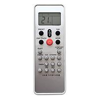Remote Điều Khiển Cho Máy lạnh, Máy Điều Hòa Toshiba RAS-16SKV-E