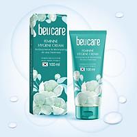 Dung dịch vệ sinh BeUCare - Kem vệ sinh phụ nữ kháng khuẩn và dưỡng ẩm