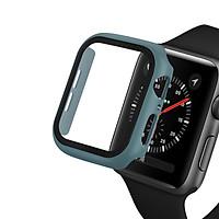 Ốp Case Thinfit & Kính Cường Lực cho Apple Watch Series 4 / Apple Watch Series 5