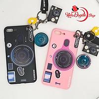 Combo Ốp máy ảnh dành cho Asus Zenfone 4 Max 5.2,4 Max Pro,3 Max 5.5,3 Max 5.2,Max M2,Zenfone Max