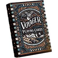 Bộ Bài Giấy Voyager