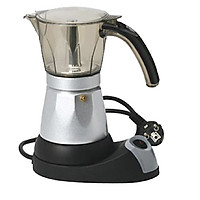 Ấm pha cà phê bằng điện phong cách Ý 3-6 tách 300ml
