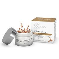 Viên Nang Chống Nhăn Da, Giúp Da Săn Chắc Skin Doctors Potent Vit.C (50x3ml)