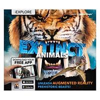 iExplore: Extinct Animals