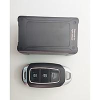 Định vị gps xe máy ô tô không dây pin 5800 mAh/3,7V  lithium chạy đc 15-20 ngày