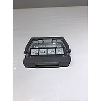 Ngăn đựng rác Ecovacs Deebot OZMO Slim 11/ U3 - Hàng Chính Hãng