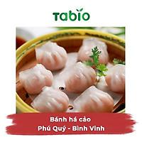 HCM - Bánh há cảo Phú Quý (10 cái) 336G - Bình Vinh - TABIO