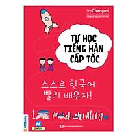 Tự Học Tiếng Hàn Cấp Tốc