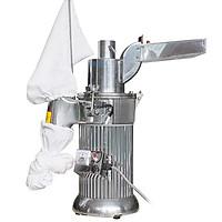 Máy nghiền bột mịn thuốc bắc thuốc nam công nghiệp DF20 inox siêu bền