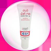Kem thoa hồng n.hũ h.oa YANHEE Pink Gel Thái Lan 10g