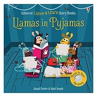 Pho Llamas In Pyjamas Listen & Learn