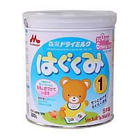 Sữa Morinaga số 1 dinh dưỡng dành cho bé 320g