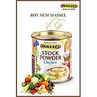 Bột nêm Gia Vị Gà Massel Stock Power Chicken 168g - Chiết Xuất Từ Rau Củ Của Úc