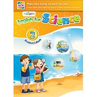 i-Learn Smart Start English for Science 2 Phần mềm tương tác sách học sinh