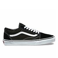 Giày Vans Old Skool Black White - VN000D3HY28