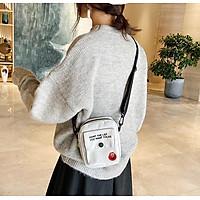 Túi đeo chéo nữ nhỏ mini cá tính đi chơi cực chất cực đẹp TX.39