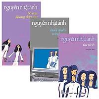 Combo Nguyễn Nhật Ánh (Bộ 3 Cuốn)
