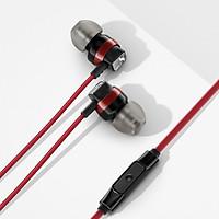 Sennheiser Sennheiser CX300S Smart Wired Phone Call Headset Red