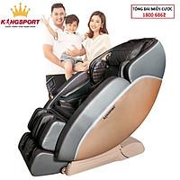 Ghế massage toàn thân G41 New công nghệ 3D