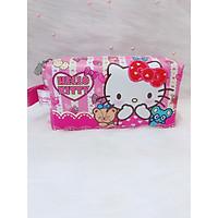 Bóp viết Hello Kitty (KT093RT)