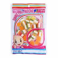 Kẹo dẻo Jongkol Marshmallow