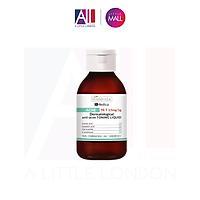 Nước hoa hồng ngừa mụn Dr Medica Anti Acne Liquid Tonic for Face Cleavage and Back 250ml