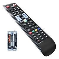 Remote Điều Khiển Cho Smart TV, Internet TV SAMSUNG AA59-00638A (Kèm Pin AAA Maxell)