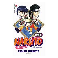 Naruto - Tập 9