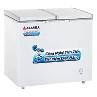 TỦ ĐÔNG MÁT ALASKA 450/282 LÍT BCD-4567N (CHỈ GIAO HCM)