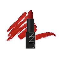 Son Lì Bền Màu Và Dưỡng Ẩm Cho Môi Unny Club Black Square Lipstick - thương hiệu Unny Club