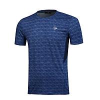 Áo Gym Nam Dunlop - DAGYS9085-1 Thoáng khi co giãn thoát mồ hôi tốt phù hợp vận động thể thao tập Gym Yoga