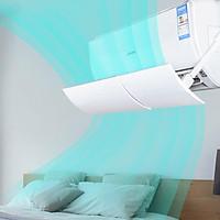 Tấm chắn đổi hướng gió điều hòa , máy lạnh D124