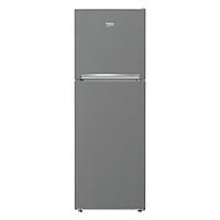 Tủ Lạnh Inverter Beko RDNT250I50VS (221L) (Bạc) - Hàng chính hãng