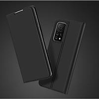 Bao da Xiaomi Mi 10T Pro Dux Ducis Skin - Hàng nhập khẩu