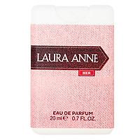 Nước Hoa Nữ Laura Anne Red (20ml)