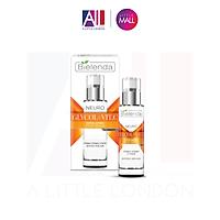 Tinh chất sáng da Bielenda Neuro Glycol Vit.C Exfoliating Face Serum Night - 30ml